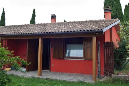 Peaceful and quiet guesthouse in countryside - Teramo