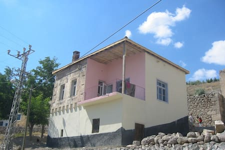 """VADI BASI""   IHLARA VALLEY - House"