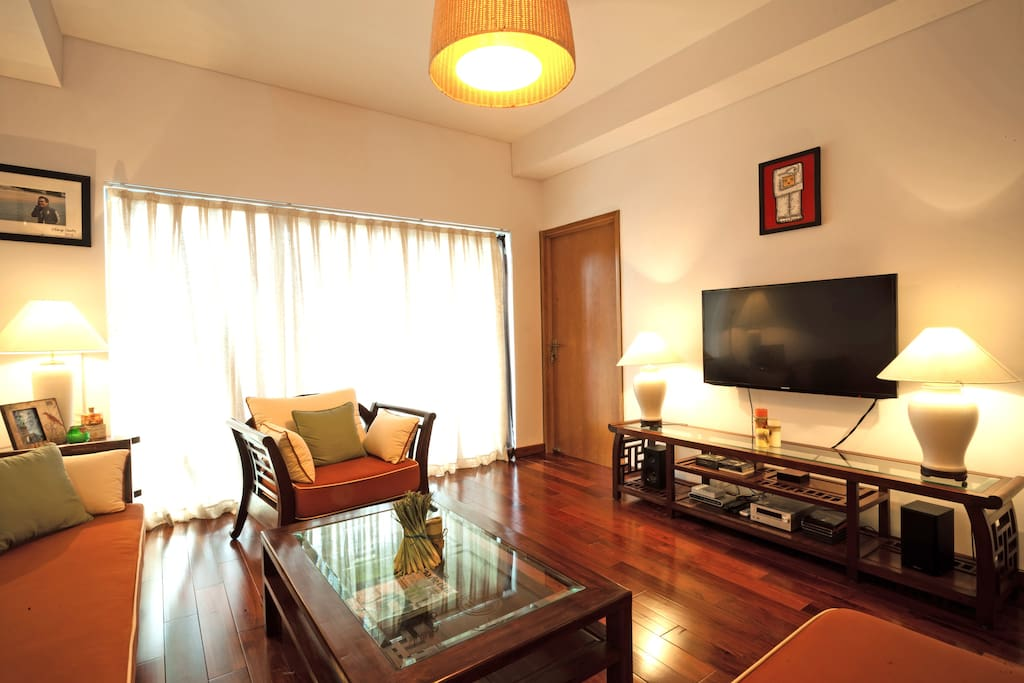 Annamite's  style apt in Danang