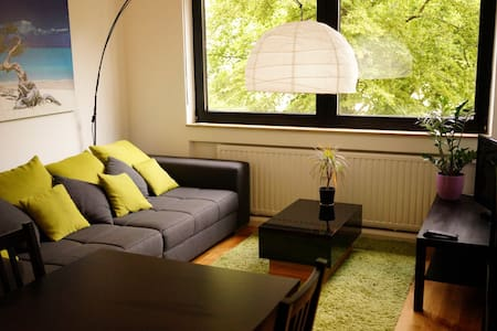 NEGOTIABLE! Everything you need in Mainz! - Apartment