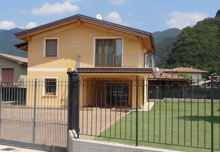 Home Villa Teodora - Apartemen