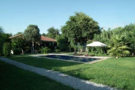 Colonial Style Villa & Private Pool - Villa