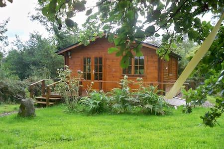 Cosy Garden Cabin  Sligo Ireland