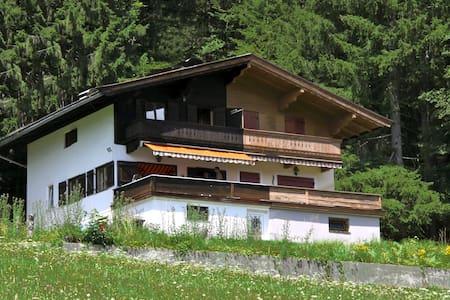 """Lovely country house""""Wilder Kaiser"""" - House"""