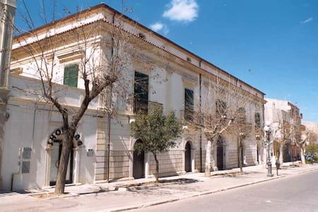 Antica dimora storica IL GATTOCARLO - Genzano di Lucania - Villa