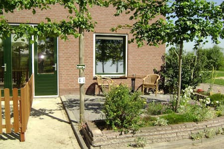 Studio in the Centre of Holland - Kockengen - Bed & Breakfast
