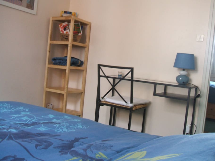 private and nice room in Toulouse