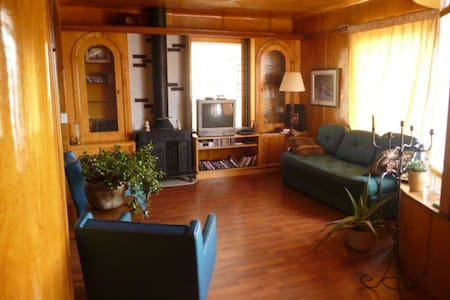 Beautiful house with 5 bedrooms - Saint-Fabien - House