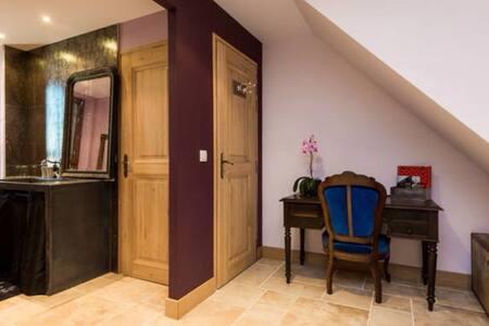 ❤️Appartement de charme et jardin❤️ - Aix-les-Bains - Apartamento