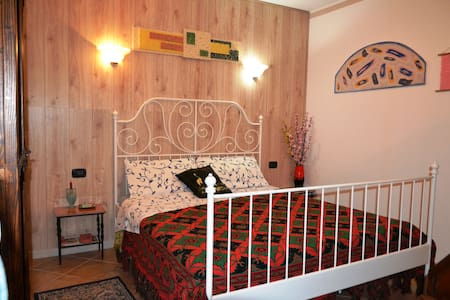 Mini-apartment near Verona - Bed & Breakfast