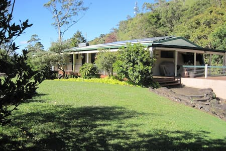 Comfortable Hinterland Home - House