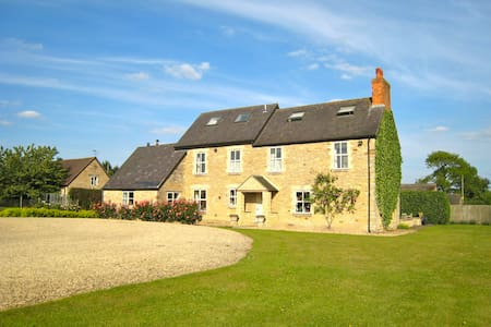 Idyllic Rural B&B near Silverstone  - Bed & Breakfast