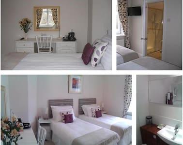 'Beech' en-suite by Nature Reserve - Bed & Breakfast
