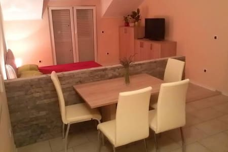 Studio flat near beach Ubli, Lastovo (AS-8354-b) - Other