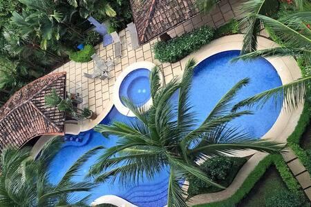 Beach Condo next to Los Suenos Marina & Resort - Herradura - Apartment