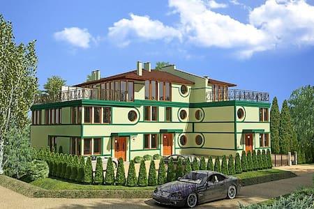 Rent villa in Jurmala - Villa