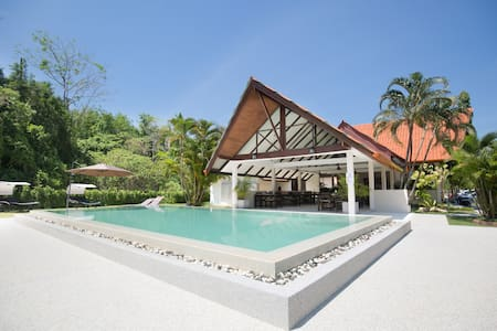 Naiharn Beach Resort - Bungalow