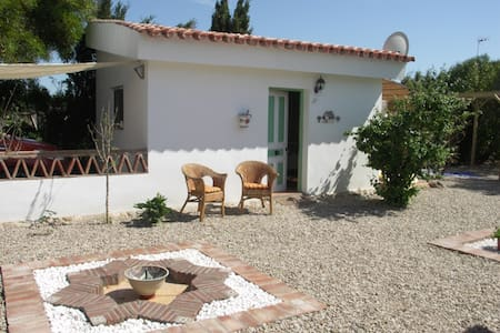 Finca de la Luz - cottage B&B 2 pax - Bed & Breakfast