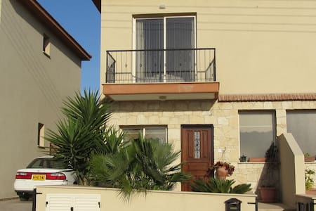 Villa Jasmine  - House