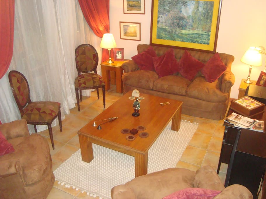 Excellent Appartment on Las Condes