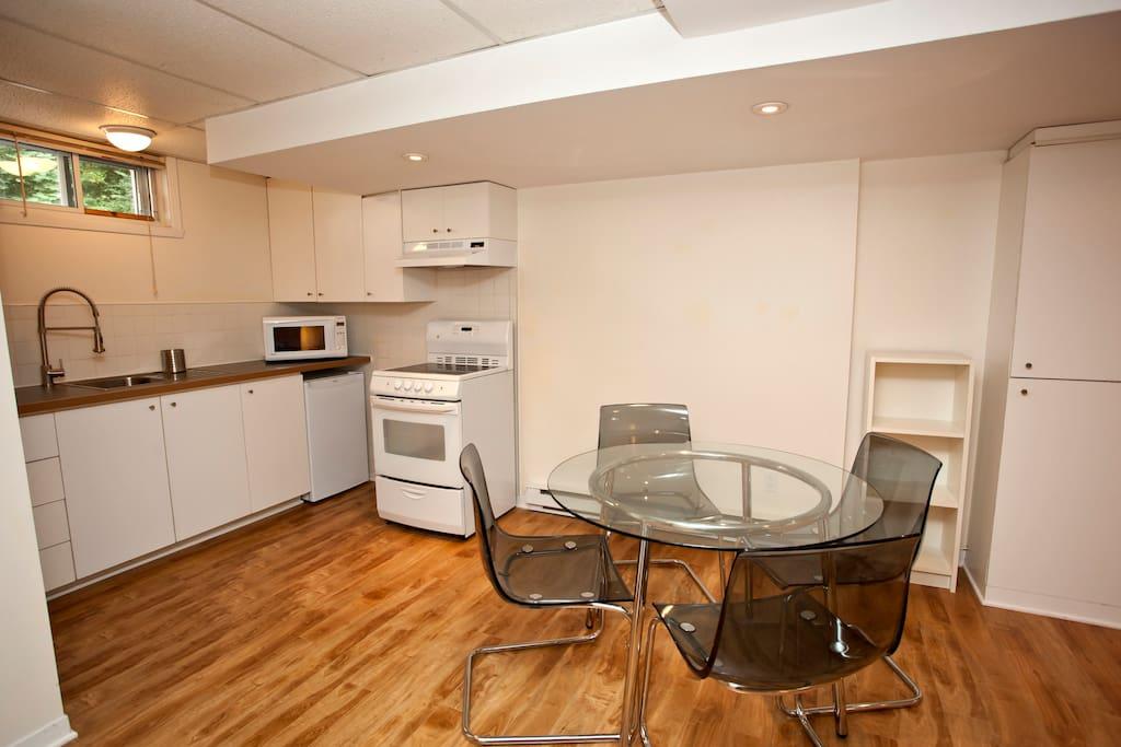Montreal superb apartment