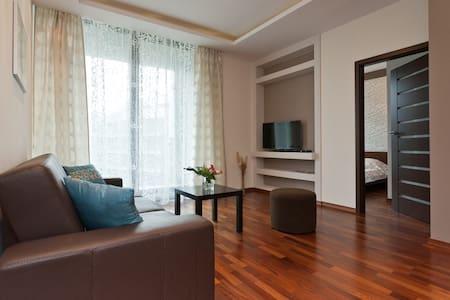 Grójecka I DeLuxe Apartment Warsaw - Warschau