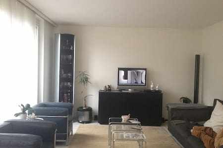 Zimmer mit Private Dusche/wc - Apartment