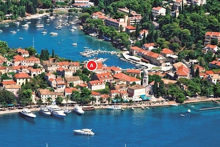 Apartment in the heart of Cavtat - Apartament