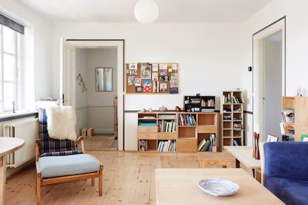 Near Copenhagen by beach/wood II - Apartment