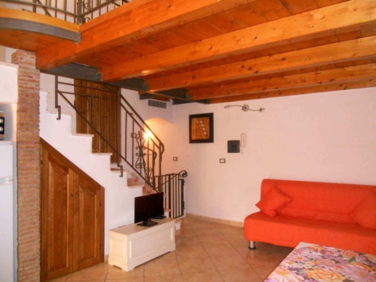Loft Apartment in Gaeta #2