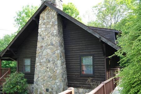 Beautiful cabin on Sugar Mountain - Cabin