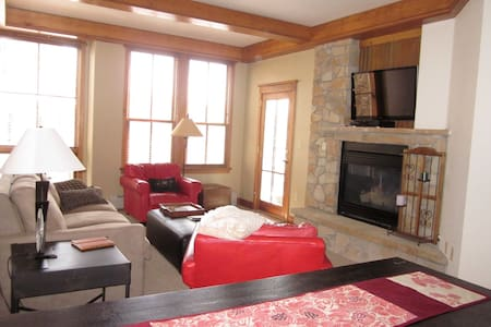 Stay and Play in Telluride - Apartment