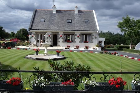La Maison Bretonne - Bed & Breakfast