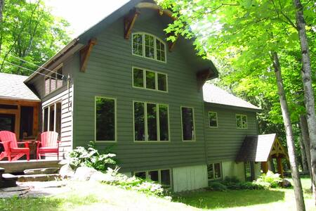 Rusty's Lake View - House