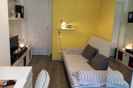 Cozy double room on M5 - Milano - Apartment