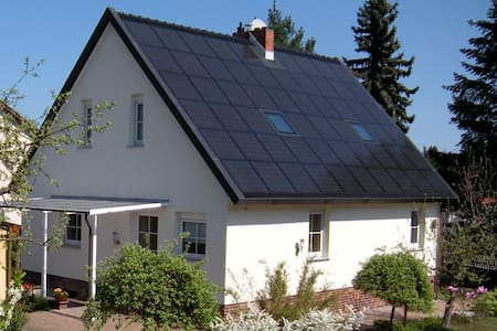 Ferienhaus Rieck - House