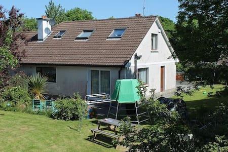 Superior 5 bedroom Family Home in Clarinbridge - Hus