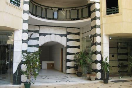Furnished Flat in Gleem-Alexandria - Alexandria - Lägenhet