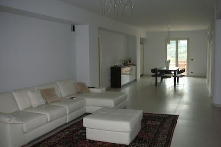 CALABRIA - APPARTAMENTO DI LUSSO - Wohnung