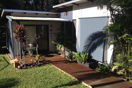 Gold Coast Guest House Retreat! - Carrara - Cabane