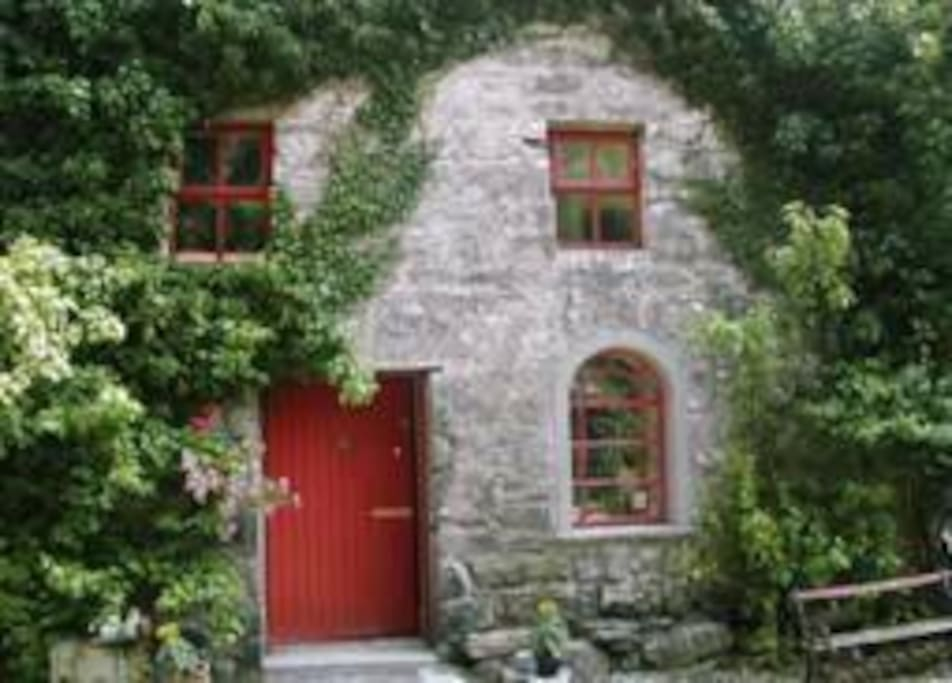 Converted Mill, Craughwell, Galway