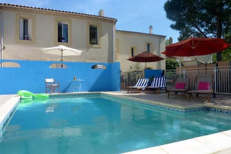 2 Bed Apartment in South of France