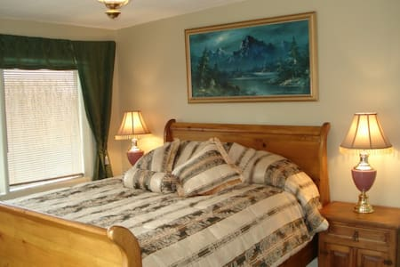 Chilliwack Bed and Breakfast - Chilliwack - Bed & Breakfast