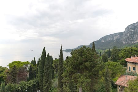 Relaxing place in Garda Lake - Appartement