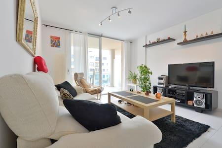 AMAZING APART. PLAYA DE´N BOSSA - Sant Josep de sa Talaia - Apartment