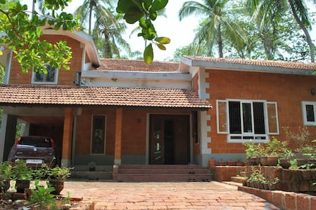Your home, in Gods own Country!