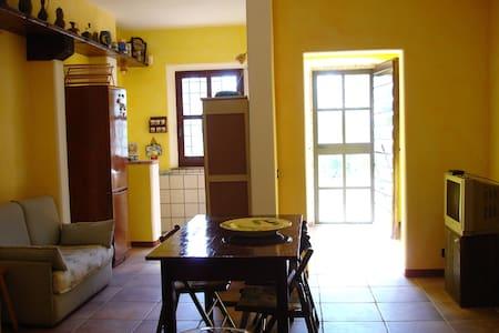 Casa Collepepi - Bed & Breakfast