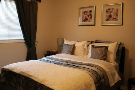 Newton Villa - Jasmine Room - Brampton - Bed & Breakfast