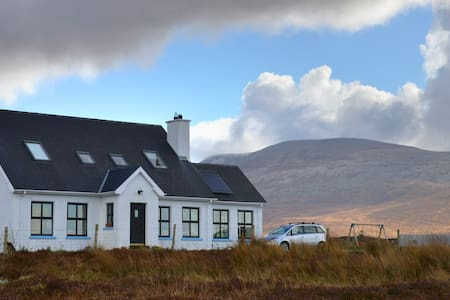 Home near Falcarragh, Co. Donegal - Donegal