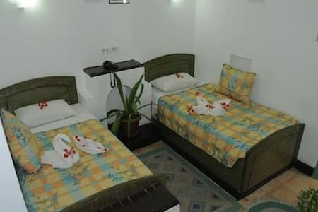 kanabesh Hotel Sharm el Sheikh - Qesm Sharm Ash Sheikh - Apartamento